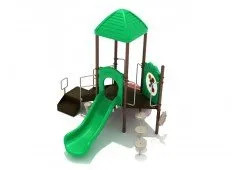 Lakewood backyard playset for 9 year olds