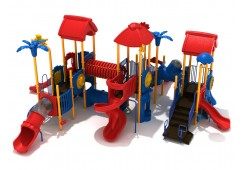 Leaping Lion playset for 3 year olds