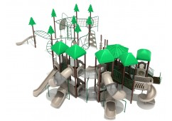 Legend Hollow playset for 3 year olds