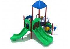 Lincoln playset