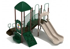 Los Arboles playset for 3 year olds