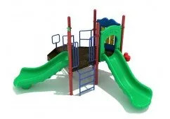 Madison playground slide for 10 year olds
