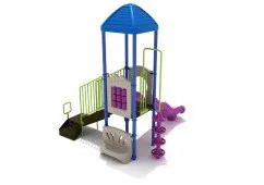 Menlo Park playset for toddlers