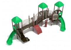 Merrimack playset for 3 year olds