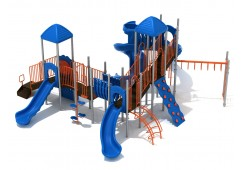 Middleberg Heights playset for 3 year olds