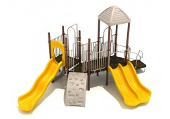 Newburyport playground equipment playset