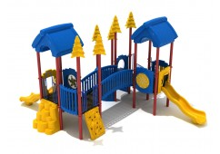 Orchid Oasis playset for 3 year olds