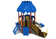 Palm Place playset for 2 year olds