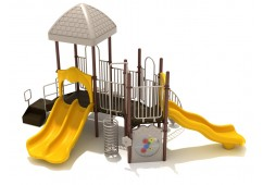 Panama City playset for 2 year olds