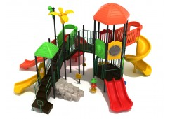 Point Clear playset for 2 year olds