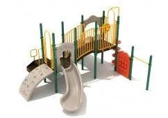 Pontiac Play Set For Kids