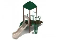 Port Liberty Residential Playground Equipment
