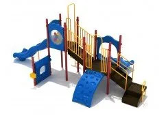 Richardson Play Equipment For Middle School