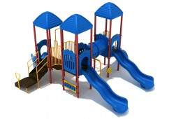 Riverdale playset for 2 year olds