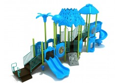 Romping Rhinoceros playset for 2 year olds