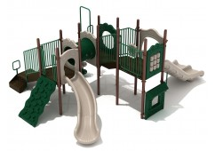 Rose Creek playset for 2 year olds