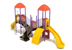 Salem playset for 3 year olds