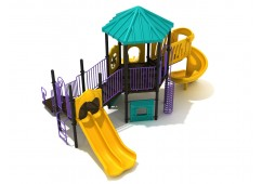 Sanford playset for toddlers