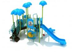 Santa Barbara playset for 3 year olds