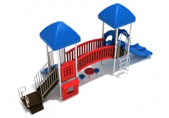 Scranton playset for 2 year olds
