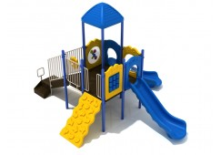Sioux Falls playset for 2 year olds