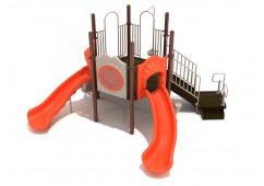 Spinnaker Cove playground equipment playset