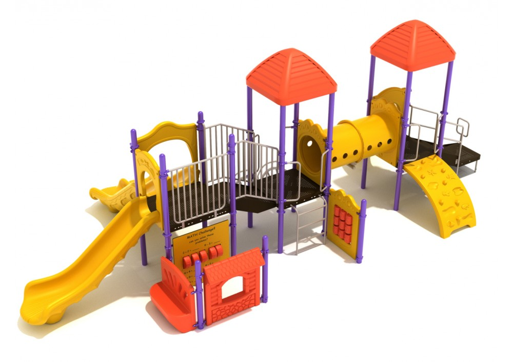 Steamboat Springs commercial playground