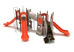 Sunnyvale playset for toddlers