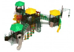 Tall Timbers playset for 2 year olds