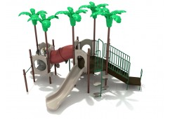 Tempe playset for 2 year olds