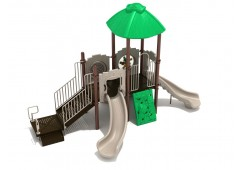 Tilly Tiger commercial playset for 3 year olds