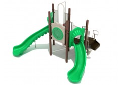 Timbers Edge playset for 3 year olds