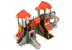 Timmy Toucan playset