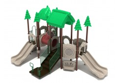 Turbo Turtle playset for toddlers