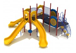 Tuscaloosa playset for toddlers
