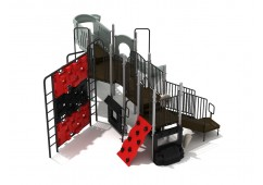 Tuscumbia playset for 3 year olds