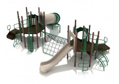 Twinsburg playset for 3 year olds