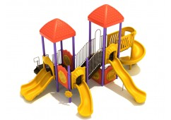 Valley View playset for 3 year olds