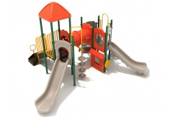 Vincennes playset for 3 year olds