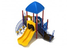 Williamson playset for 2 year olds