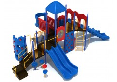 Woodstock playset for 3 year olds