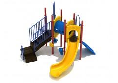 Worthy Courage Playground System
