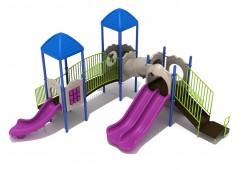 Ashland Playground System