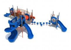 Eau Claire Playground System