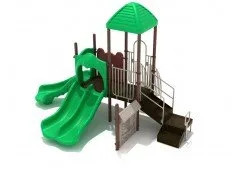 Fayetteville playground