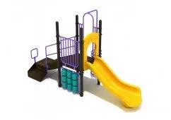 Irondale playground equipment