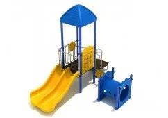 Ketchum playground equipment