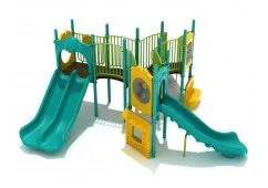 Lawrence playground equipment