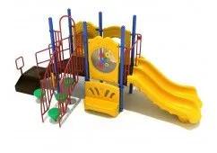 Mystic backyard playground equipment
