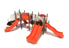 Portland Playground System